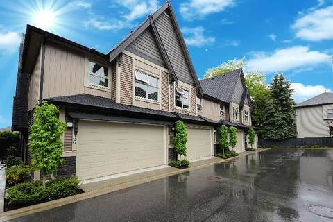 Townhouse for sale at 19095 Mitchell Rd Unit 34 Pitt Meadows British Columbia - MLS: R2369558
