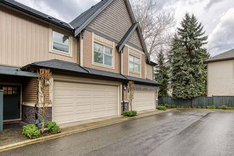 Townhouse for sale at 19095 Mitchell Rd Unit 34 Pitt Meadows British Columbia - MLS: R2426742