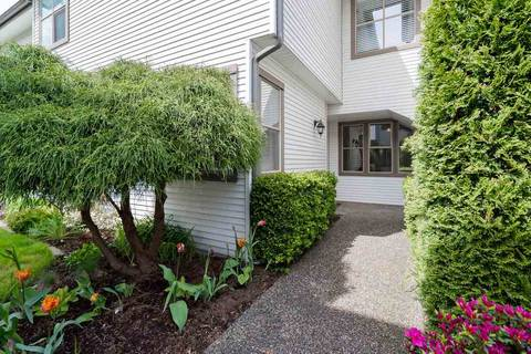 Townhouse for sale at 19160 119 Ave Unit 34 Pitt Meadows British Columbia - MLS: R2363432