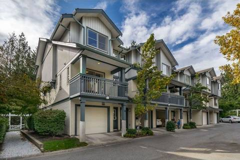 Townhouse for sale at 19250 65 Ave Unit 34 Surrey British Columbia - MLS: R2409973