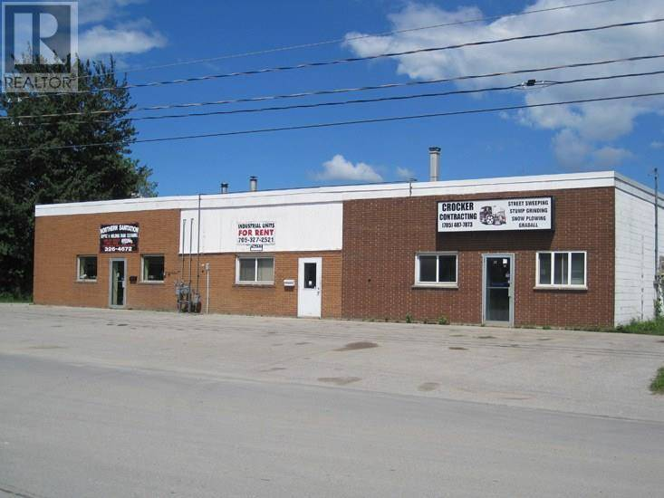 Commercial property for lease at 2 Kitchener St Apartment 34 Orillia Ontario - MLS: 198907