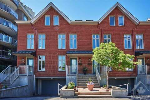 Condo for sale at 20 Charlevoix St Unit 34 Ottawa Ontario - MLS: 1198998