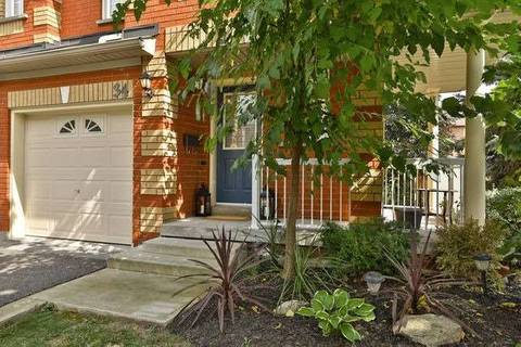 Condo for sale at 2022 Atkinson Dr Unit 34 Burlington Ontario - MLS: W4549553