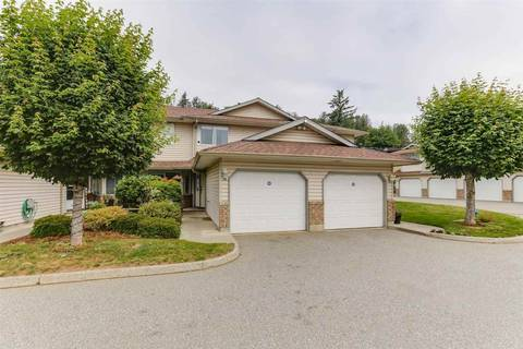 Townhouse for sale at 2023 Winfield Dr Unit 34 Abbotsford British Columbia - MLS: R2378661
