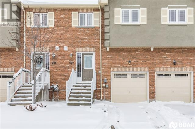 Sold: 34 - 207 Harvie Road, Barrie, ON