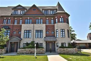Townhouse for sale at 2184 Trafalgar Rd Unit 34 Oakville Ontario - MLS: O4508227