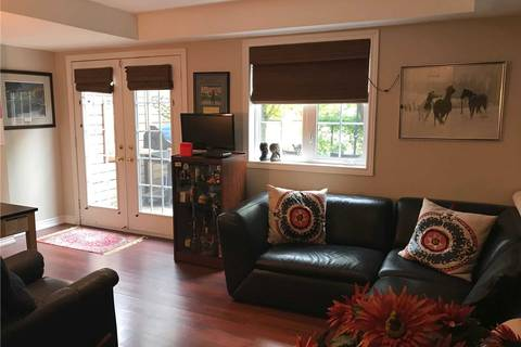 Condo for sale at 230 Paisley Blvd Unit 34 Mississauga Ontario - MLS: W4567367
