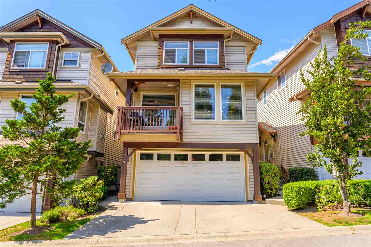 Removed: 34 - 2387 Argue Street, Port Coquitlam, BC - Removed on 2019-08-09 06:21:30