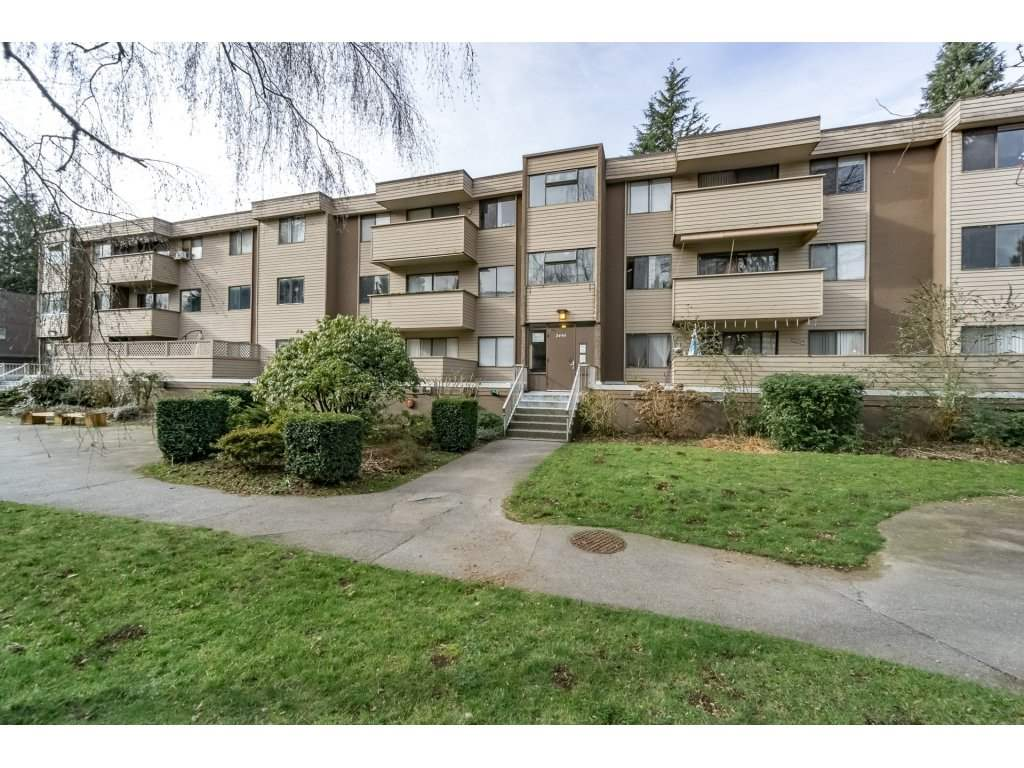Sold: 34 - 2444 Wilson Avenue, Port Coquitlam, BC