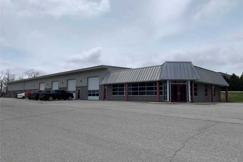 Commercial property for lease at 249 Saunders Rd Apartment 3,4 Barrie Ontario - MLS: S4761594