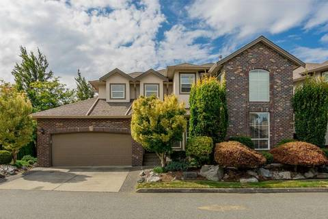 Townhouse for sale at 2525 Yale Ct Unit 34 Abbotsford British Columbia - MLS: R2396548