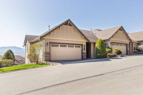 Townhouse for sale at 2842 Whatcom Rd Unit 34 Abbotsford British Columbia - MLS: R2450038