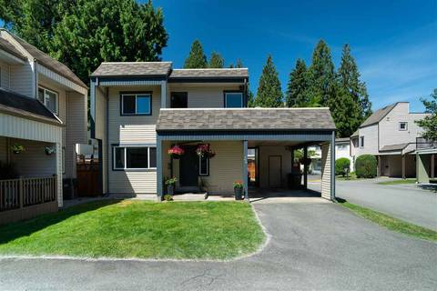 Townhouse for sale at 2986 Coast Meridian Rd Unit 34 Port Coquitlam British Columbia - MLS: R2380834