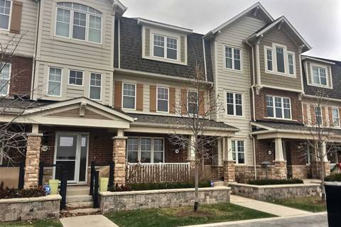 Townhouse for rent at 3002 Preserve Dr Unit 34 Oakville Ontario - MLS: W4641993