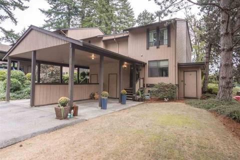 Townhouse for sale at 3015 Trethewey St Unit 34 Abbotsford British Columbia - MLS: R2395969