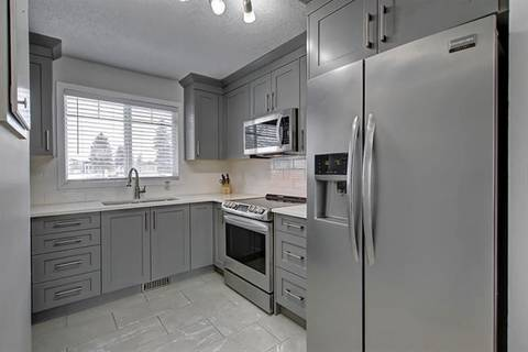 Townhouse for sale at 3032 Rundleson Rd Northeast Unit 34 Calgary Alberta - MLS: C4278322