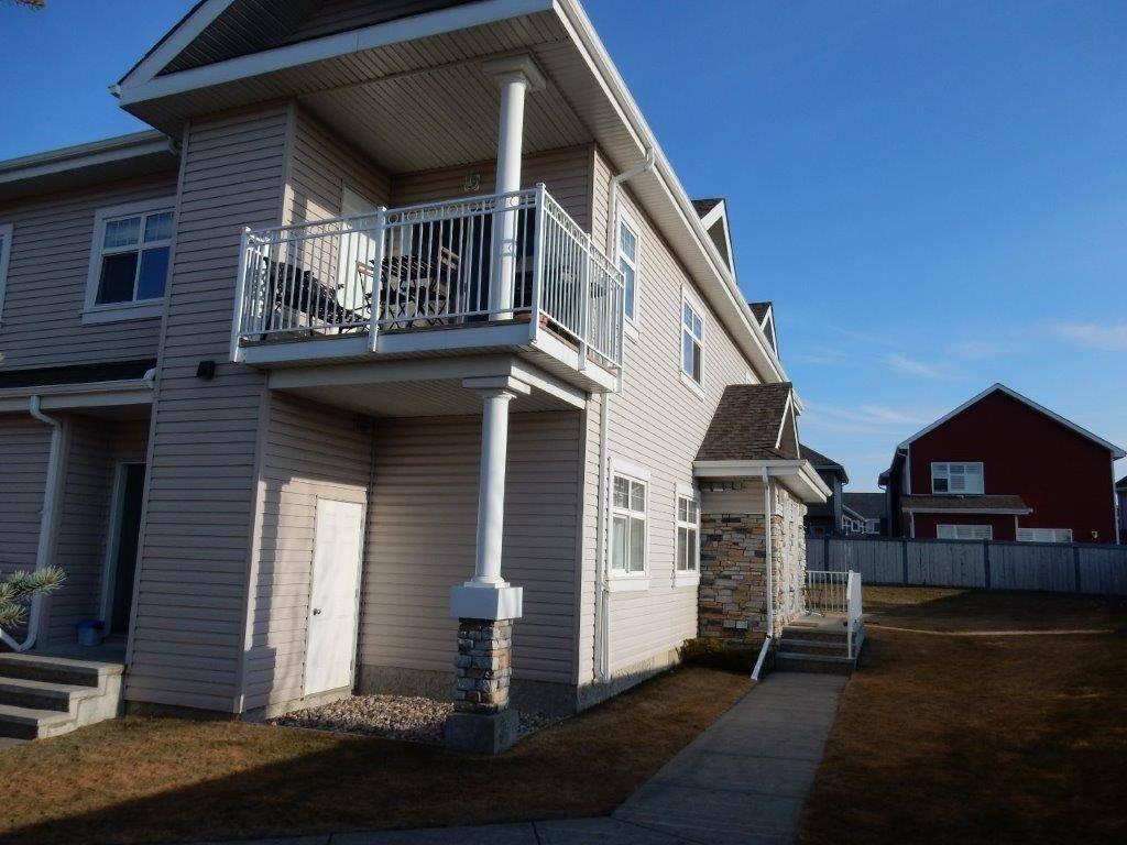 Townhouse for sale at 3040 Spence Wd Sw Unit 34 Edmonton Alberta - MLS: E4191601