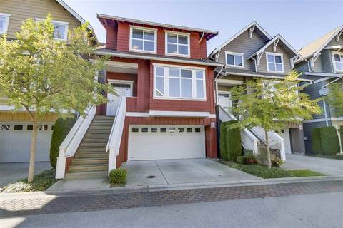 Townhouse for sale at 3088 Francis Rd Unit 34 Richmond British Columbia - MLS: R2445141