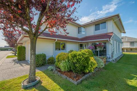 Townhouse for sale at 31406 Upper Maclure Rd Unit 34 Abbotsford British Columbia - MLS: R2397199
