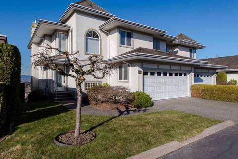 Townhouse for sale at 31445 Ridgeview Dr Unit 34 Abbotsford British Columbia - MLS: R2371841