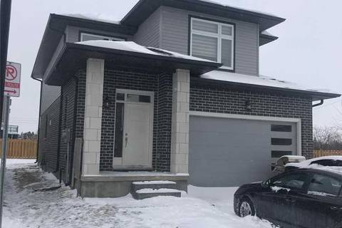 Townhouse for sale at 3270 Singleton Ave Unit 34 London Ontario - MLS: X4723164