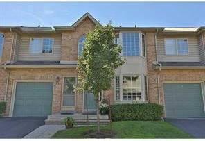 Townhouse for rent at 3333 New St Unit 34 Burlington Ontario - MLS: H4077411