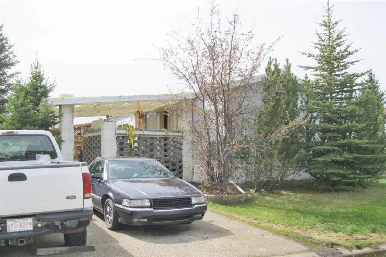 Residential property for sale at 3400 48 St Unit 34 Stony Plain Alberta - MLS: E4198750