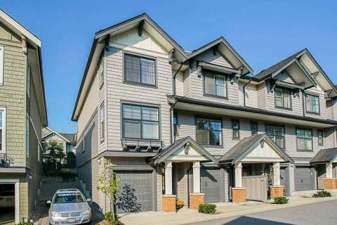 Townhouse for sale at 3470 Highland Dr Unit 34 Coquitlam British Columbia - MLS: R2503494