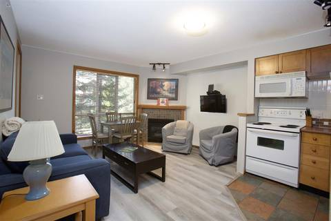 Townhouse for sale at 4388 Northlands Blvd Unit 34/34A Whistler British Columbia - MLS: R2398953