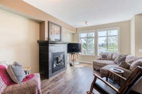Townhouse for sale at 351 Monteith Dr Southeast Unit 34 High River Alberta - MLS: C4299842