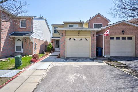 House for sale at 37 Frontier Ptwy Unit 34 Toronto Ontario - MLS: E4442973