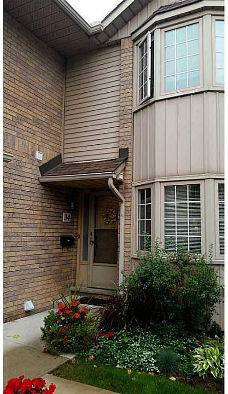 Townhouse for rent at 38 Elora Dr Unit 34 Hamilton Ontario - MLS: H4051072