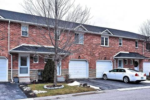 Condo for sale at 39 Pinewoods Dr Unit 34 Hamilton Ontario - MLS: X4679734