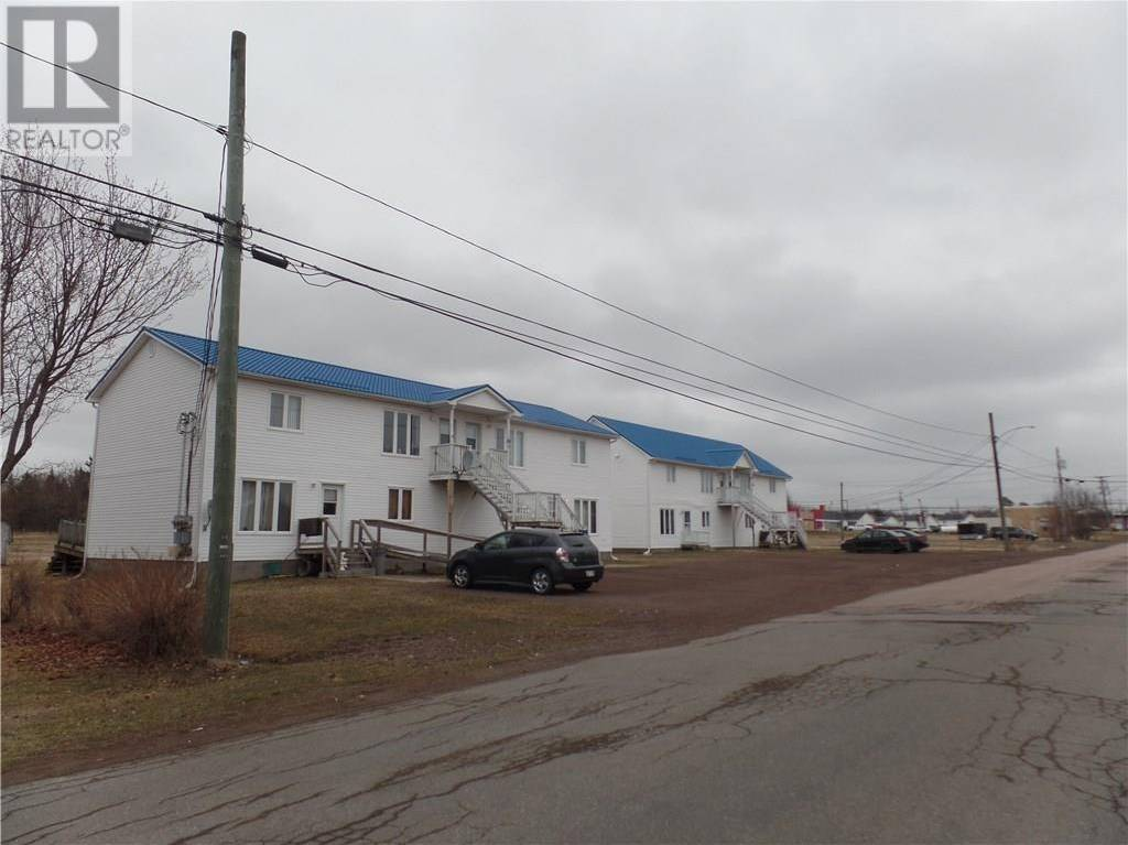 Commercial property for sale at 34 South Cove Rd Unit 40 Shediac New Brunswick - MLS: M110781