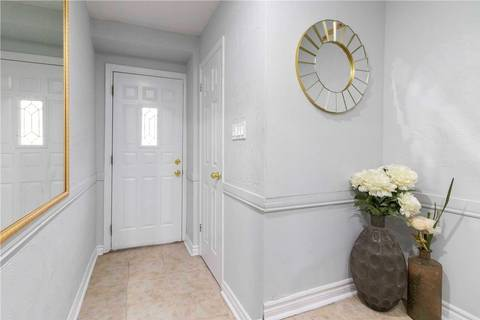 Condo for sale at 400 Mississauga Valley Blvd Unit #34 Mississauga Ontario - MLS: W4579792