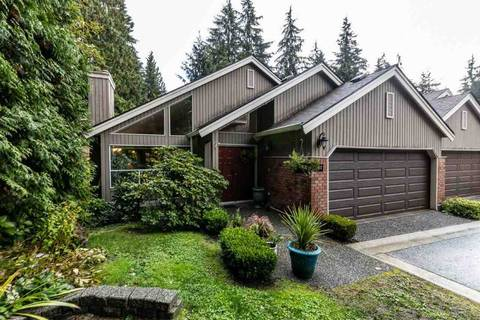 Townhouse for sale at 4055 Indian River Dr Unit 34 North Vancouver British Columbia - MLS: R2413039
