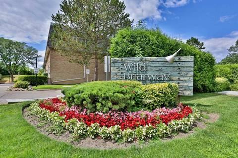Condo for sale at 43 Wild Briarway  Toronto Ontario - MLS: C4547018