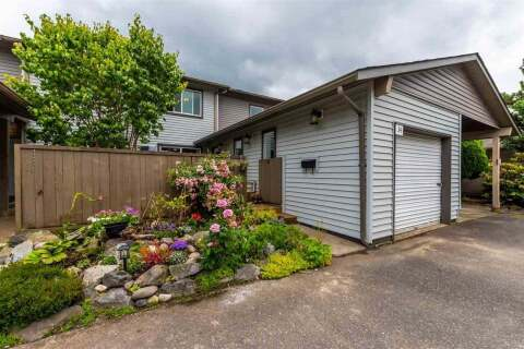 Townhouse for sale at 46689 First Ave Unit 34 Chilliwack British Columbia - MLS: R2471968