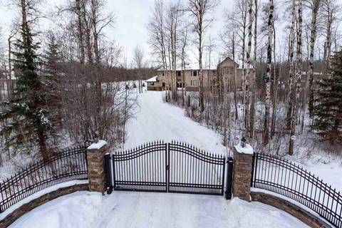 House for sale at 51222 Rge Rd Unit 34 Rural Parkland County Alberta - MLS: E4186094