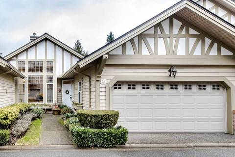 Townhouse for sale at 5221 Oakmount Cres Unit 34 Burnaby British Columbia - MLS: R2436369