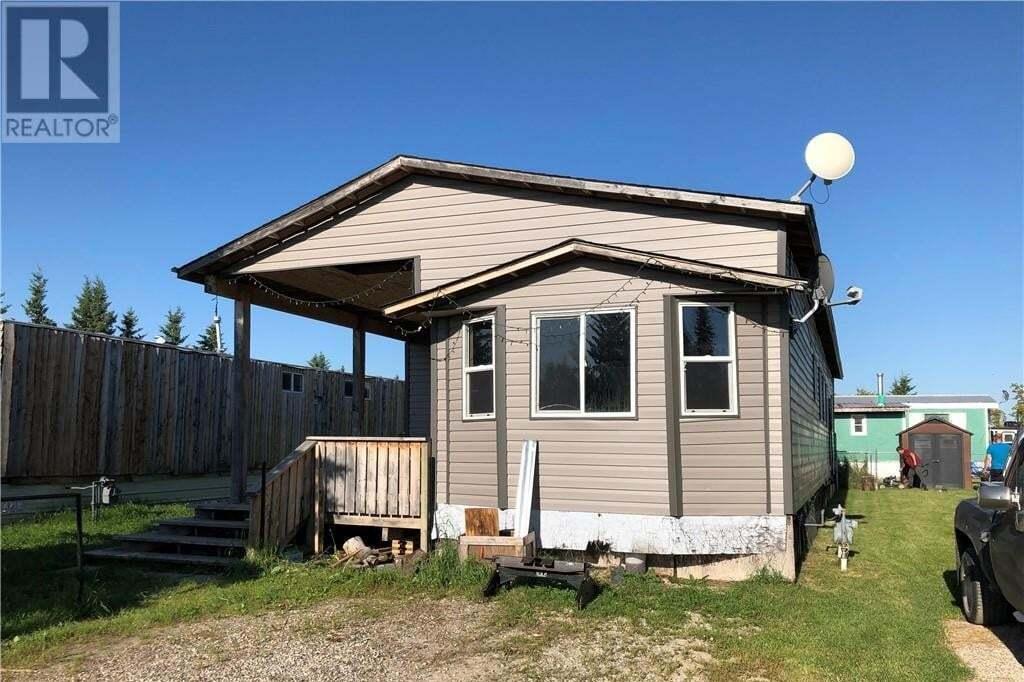 Home for sale at 5235 50 St Unit 34 Caroline Alberta - MLS: ca0173249