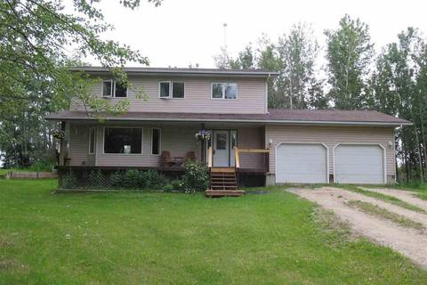 House for sale at 52502 Rge Rd Unit 34 Rural Parkland County Alberta - MLS: E4140245