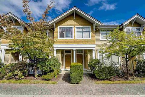 Townhouse for sale at 5298 Oakmount Cres Unit 34 Burnaby British Columbia - MLS: R2390527
