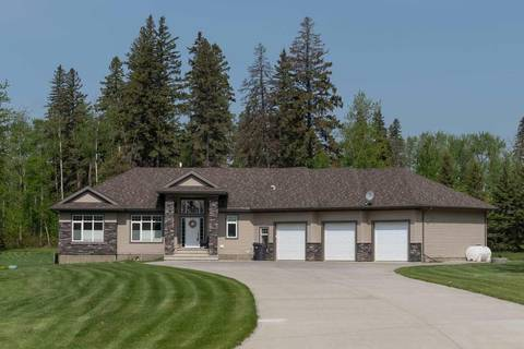 House for sale at 53305 Range Rd Unit 34 Rural Parkland County Alberta - MLS: E4162233