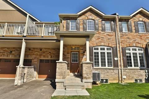 Townhouse for sale at 54 Nisbet Blvd Unit 34 Hamilton Ontario - MLS: X4442262