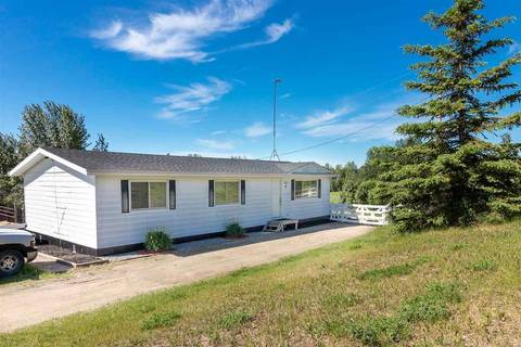 Residential property for sale at 54006 Rge Rd Unit 34 Rural Parkland County Alberta - MLS: E4161982