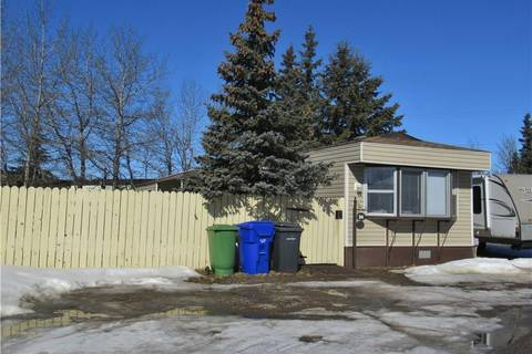 House for sale at 5800 46 St Unit 34 Olds Alberta - MLS: C4234030