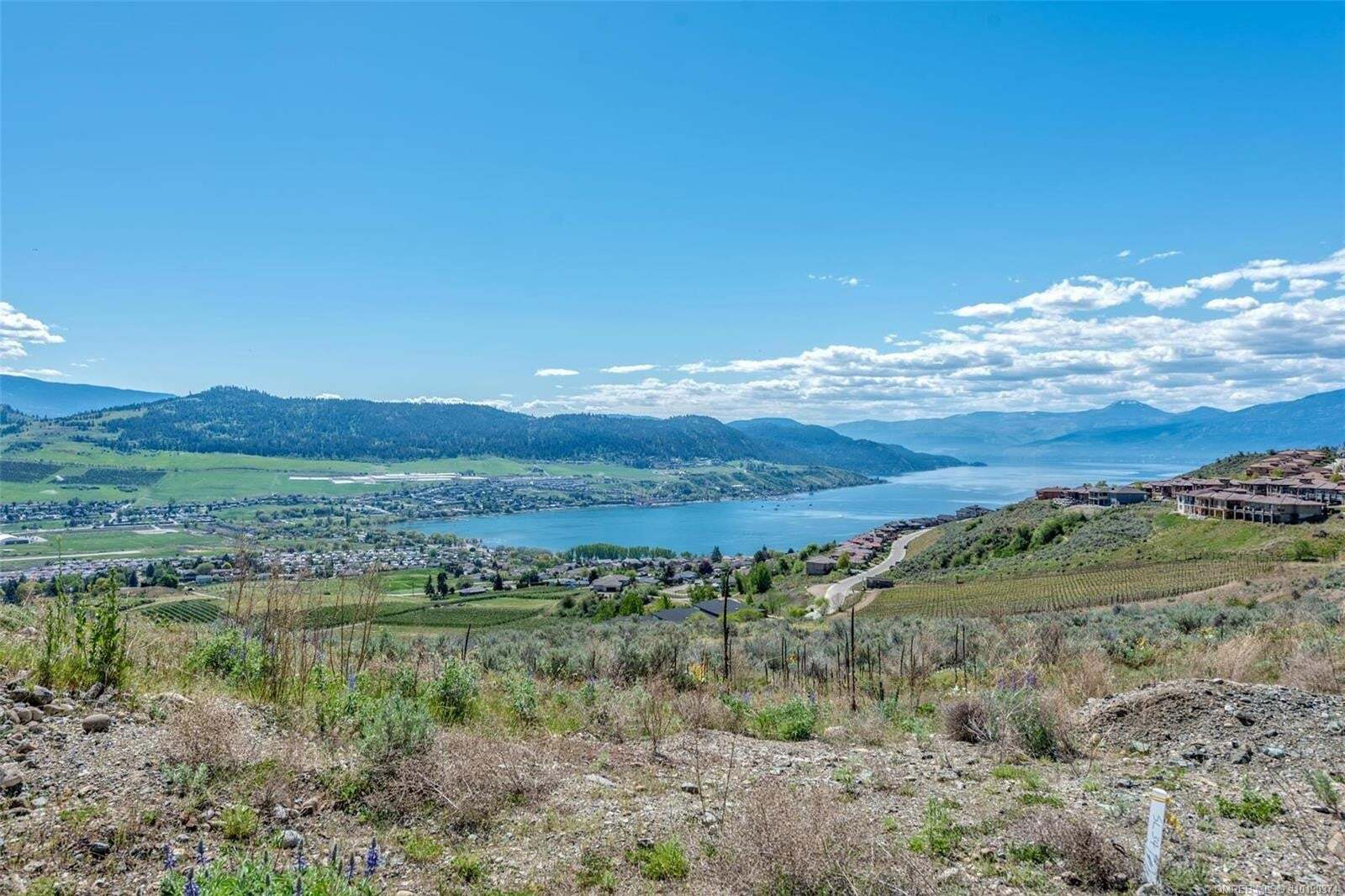 Home for sale at 595 Vineyard Wy North Unit 34 Vernon British Columbia - MLS: 10190374