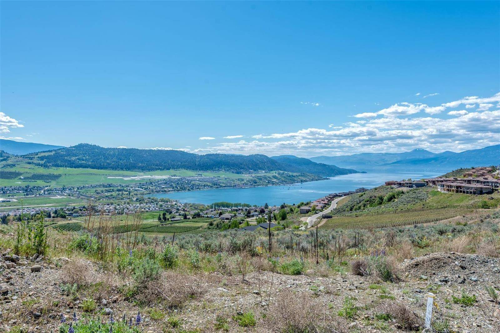 Residential property for sale at 595 Vineyard Wy North Unit 34 Vernon British Columbia - MLS: 10190374