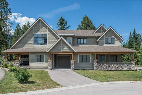 Townhouse for sale at 6800 Columbia Lake Rd Unit 34 Fairmont Hot Springs British Columbia - MLS: 2430683